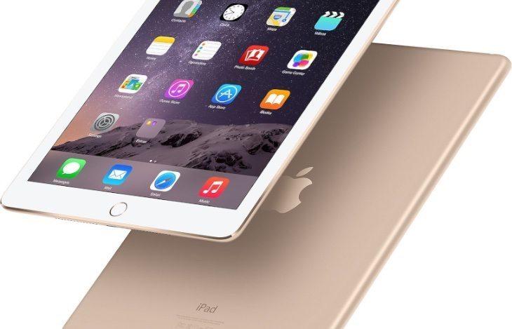 Sony Xperia Z4 Tablet vs iPad Air 2 b