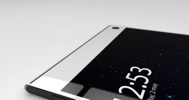 Sony Xperia Z4 design c