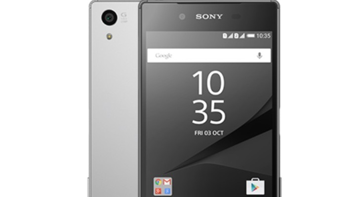 The Sony Xperia Z5 and Z5 Compact release hit the US
