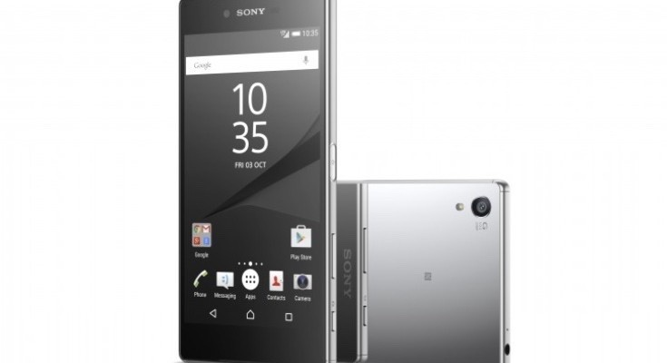 Sony Xperia Z5 Premium now on sale for US buyers
