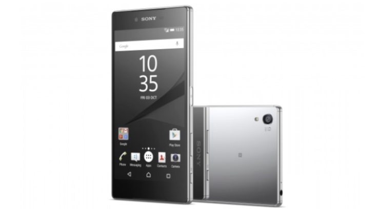 Sony Xperia Z5 Premium vs LG G4 b