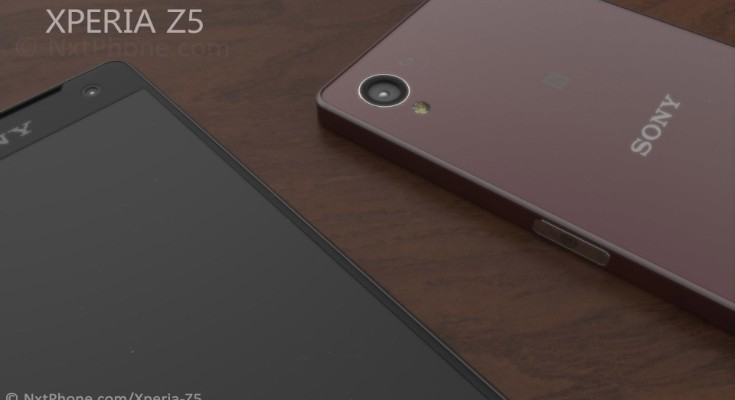 Sony Xperia Z5 design has style, based on leaks