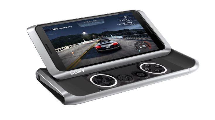 Sony Xperia Z5 design c