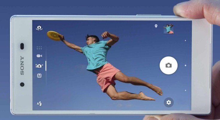 Sony Xperia Z5 now on sale for US buyers