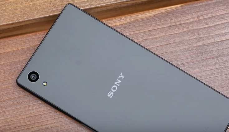 Sony Xperia Z5 review choice b