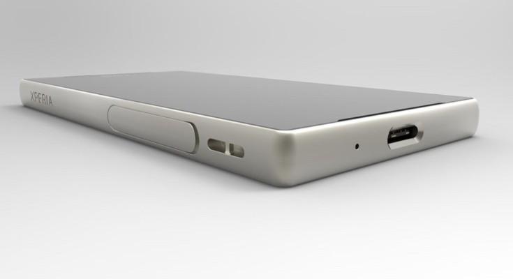Sony Xperia Z6 Compact Premium design accompanied by specs