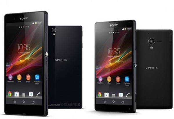 Sony Xperia ZL Android 4.2.2 update arriving, Z waits
