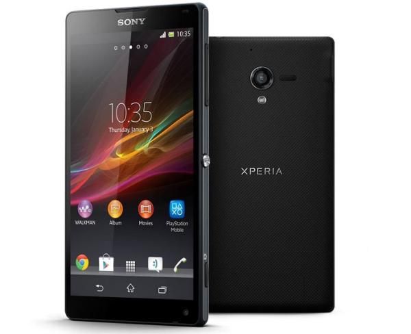 Sony Xperia ZL Android 4.3 update gets closer