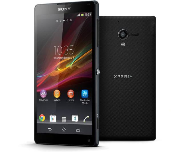 Sony Xperia ZL Android 4.4 update due today