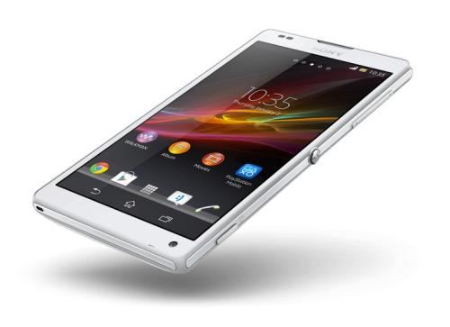 Sony Xperia ZL US pre-orders begin at a price