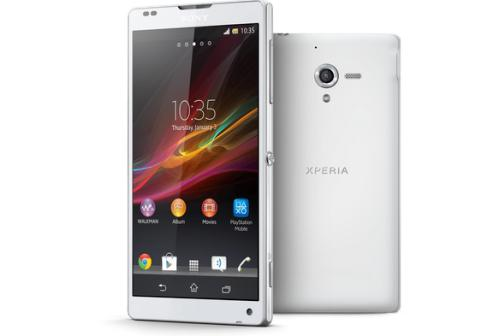 Sony Xperia ZL price appears in Canda before release