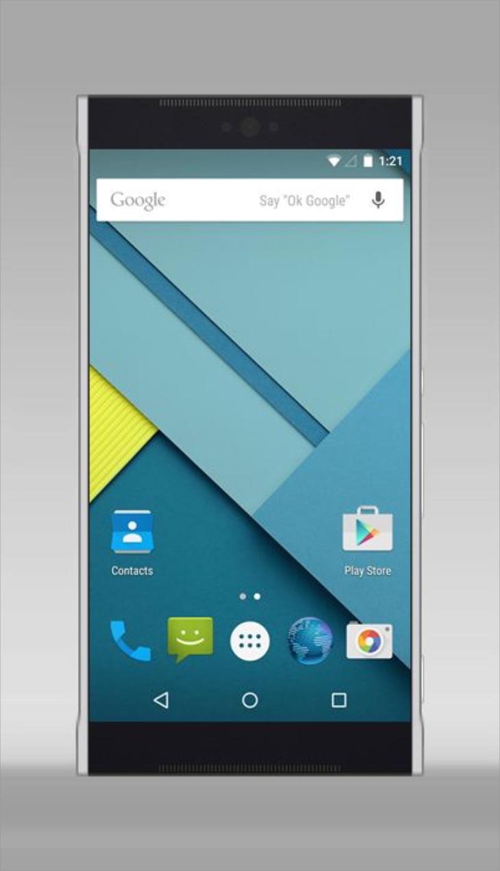 El super android que dejara en ridiculo al iphone (Sony ...