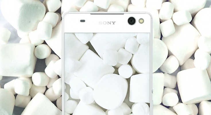 Sony Xperia devices listed for Android 6.0 Marshmallow upgrade
