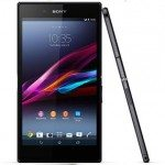 Sony Xperia z ultra gets launched and priced for India