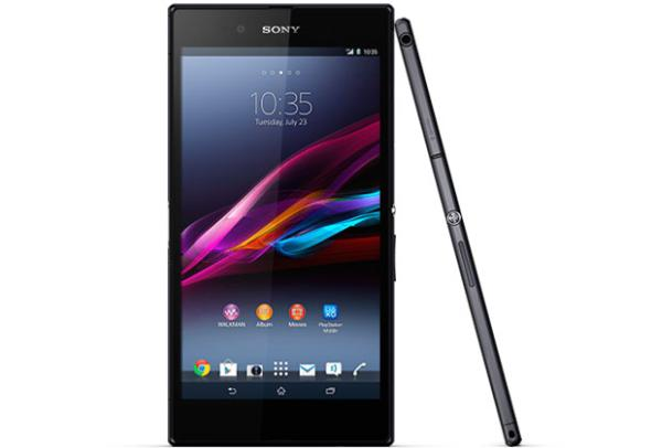 Sony Z Ultra GPE Android 4.4.3 update closer