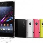 Sony Z1 Compact India availability and price