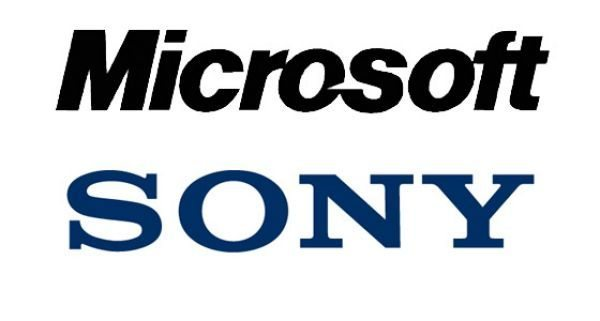 Sony vs Microsoft at E3 in tablet wars