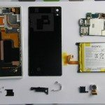 Sony xperia Z2 gets torn apart 2