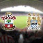 Southampton vs Manchester City lineups