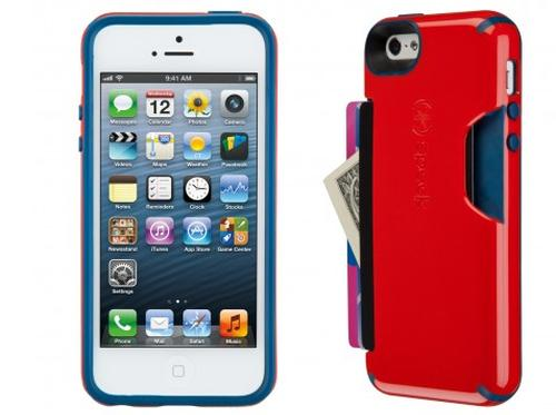 Speck reveals new iPhone 5 cases, style with function