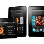 Speculated Kindle Fire HD 2 specs vs Nexus 7 2