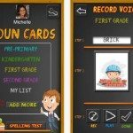 Spelling Test iPhone app perfect for young kids
