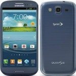 Sprint Galaxy S3 being treated to Premium Suite update