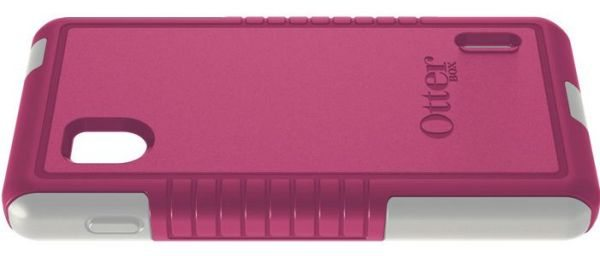 Sprint LG Optimus G Otterbox Case in Hot Pink