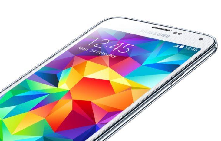 Sprint Samsung Galaxy S5 update