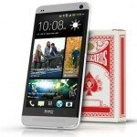 Sprint drops price of HTC One to tempting level