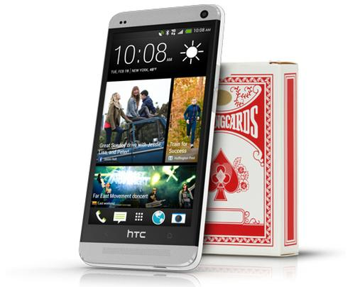Sprint HTC One price tempts rivals customers