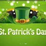 St. Patricks Day apps