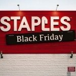 Staples Black Friday starts Sunday