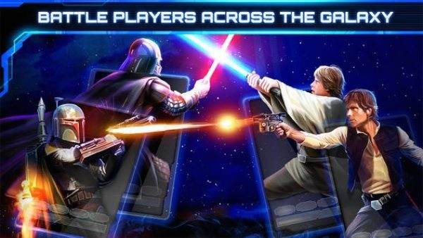 Star Wars Assault Team unleashes for iOS, Android, WP