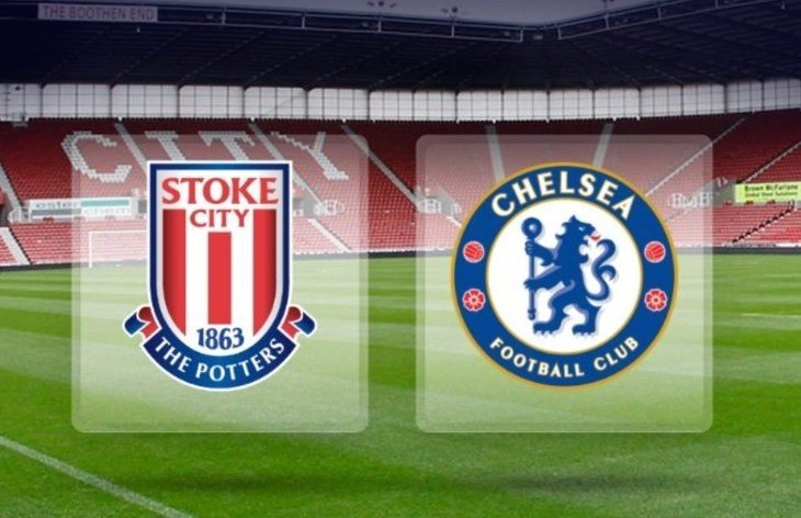 Stoke vs Chelsea latest news and lineups with update today