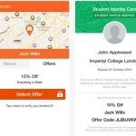 Student finance help with new Beans ID app