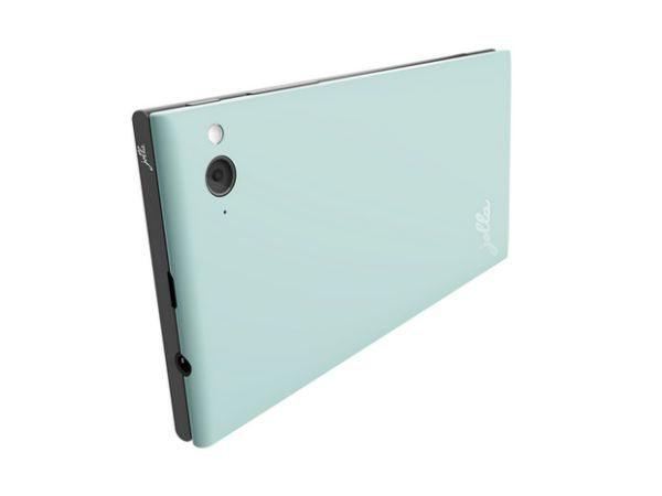 Studying success of Jolla phone & Sailfish OS