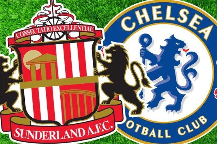 Sunderland vs Chelsea b