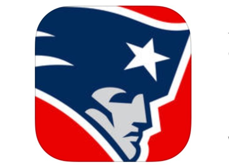 Super Bowl 2015 Patriots Seahawks app