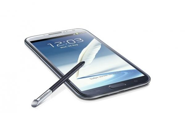 T-Mobile Galaxy Note 2 says hello to Android 4.3 update