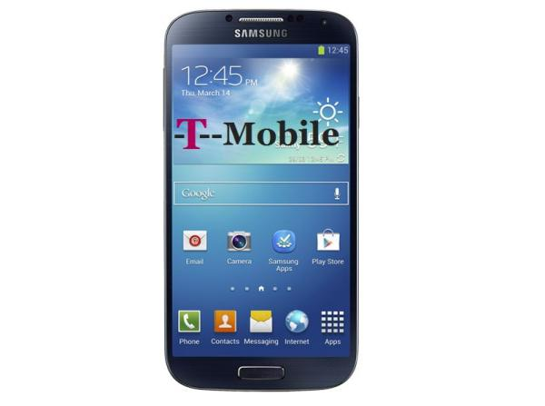 T-Mobile Galaxy S4 Android 4.3 update begins, risky though