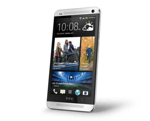 T-Mobile HTC One treated to Android 4.4 update, AT&T soon