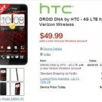 T-Mobile Nexus 4  Verizon Droid DNA enters sub-$50 club