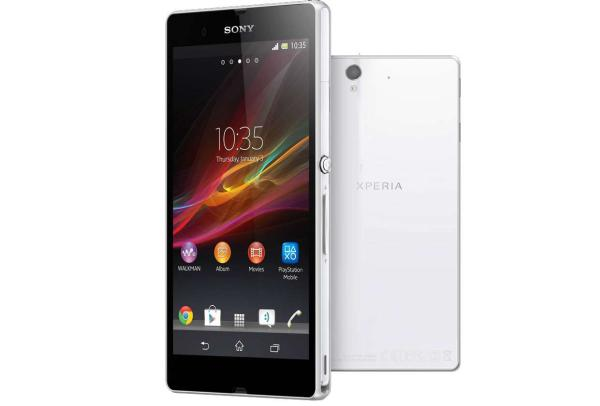 T-Mobile Sony Xperia Z confirmed, release soon