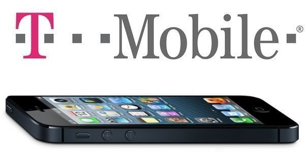 T-Mobile iPhone 4, 4S & 5 official prices and release date