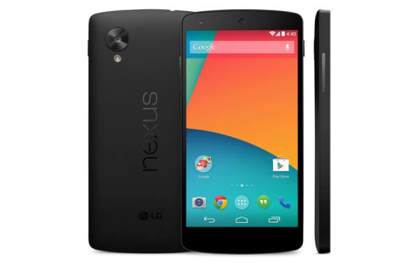 Nexus 5 T-Mobile release date could be soon