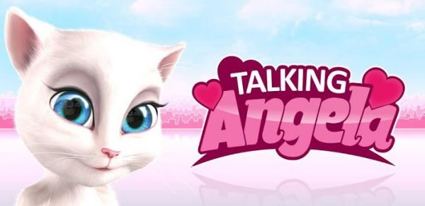 Talking Angela app, Facebook scare warning is fake