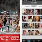 Tattoo Designs and Ideas via free iPhone app