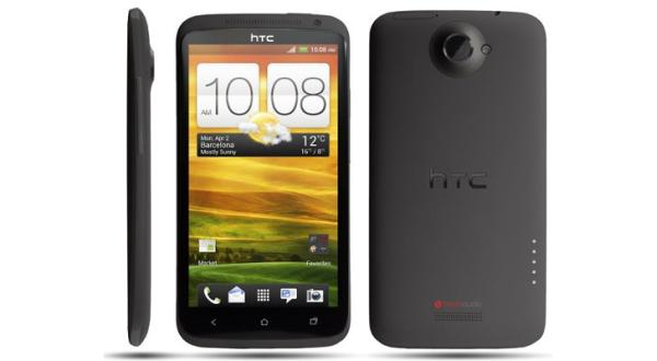 Telus HTC One X 4.1 Jelly Bean update, AT&T lagging