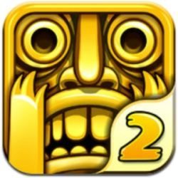 Temple Run 2 released but not for Android yet main pic